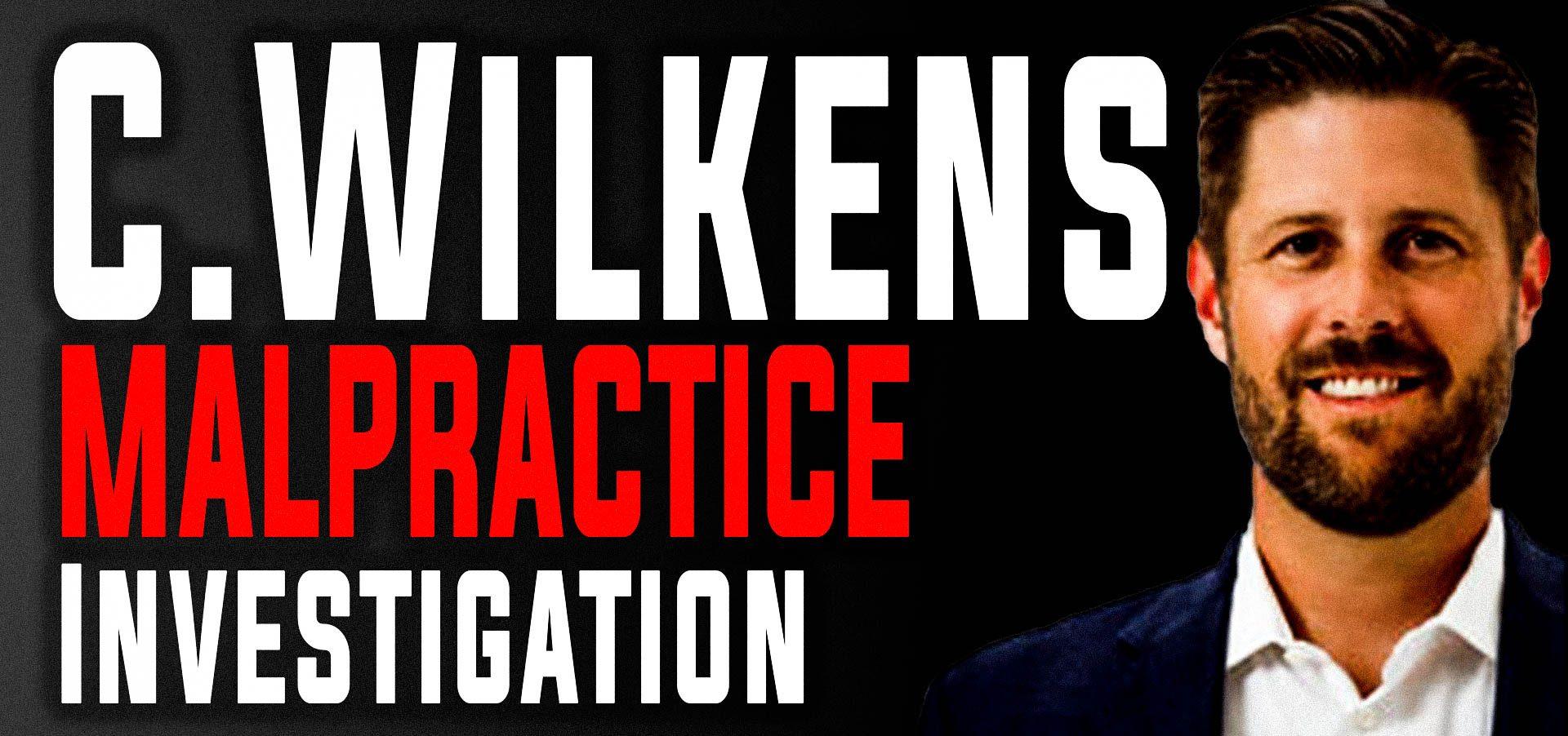 Chris Wilkens