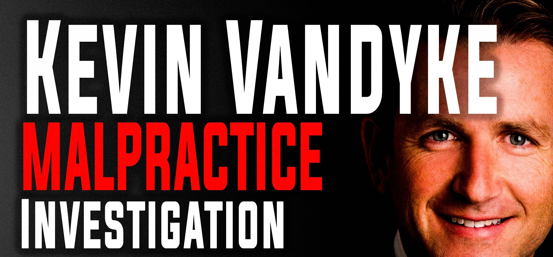 Kevin VanDyke