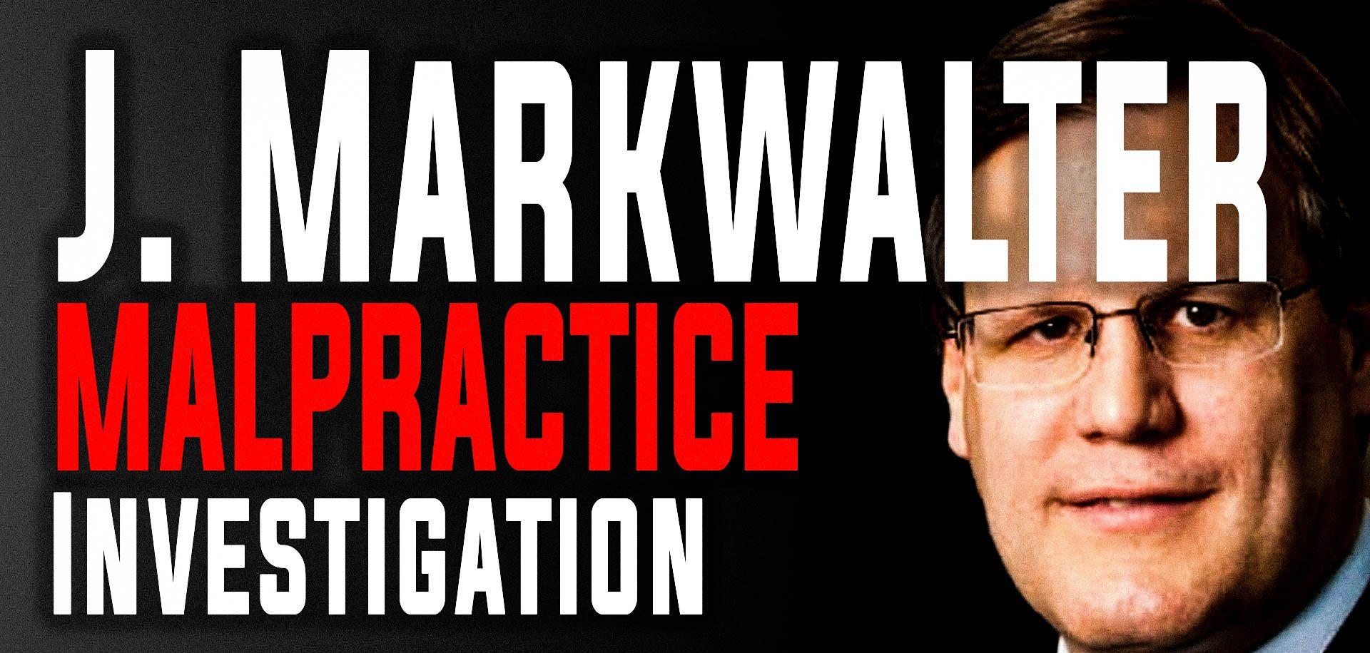 John Markwalter