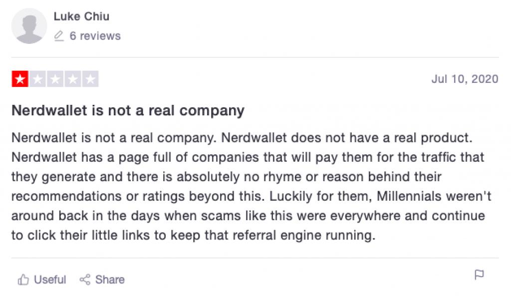 nerdwallet review