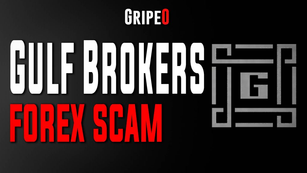 Gulf Brokers scam