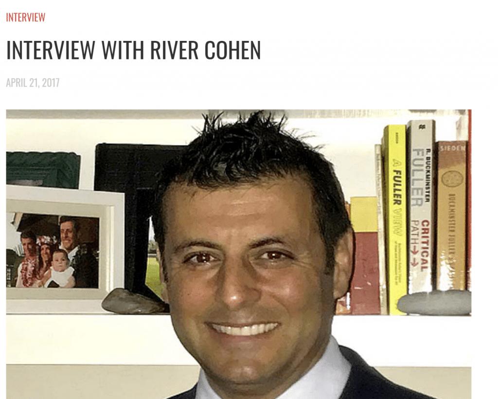 River Cohen