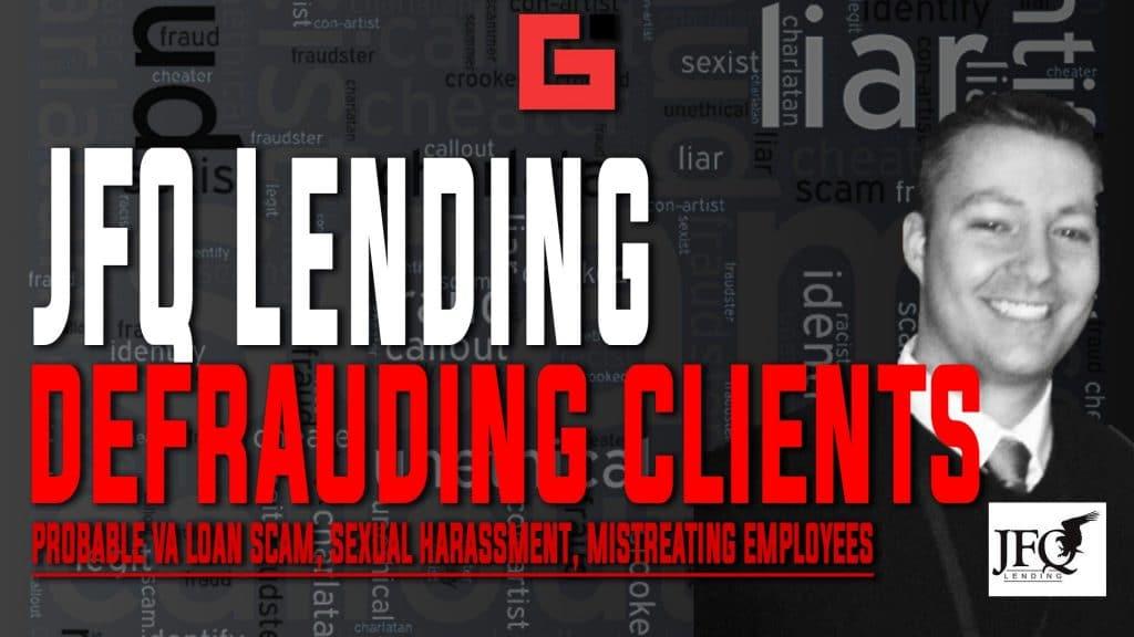JFQ Lending Reviews