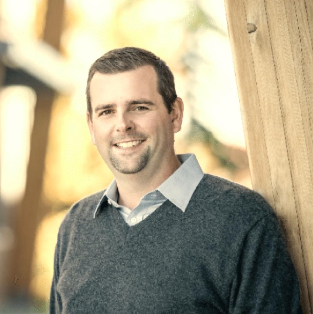 Cornerstone Wealth Strategies president Matt Riesenweber