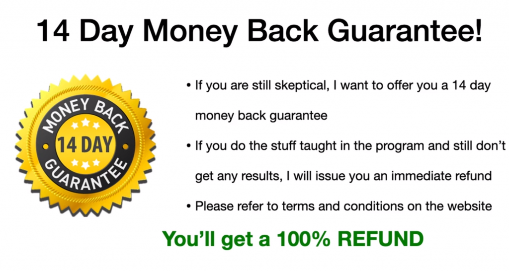 getpayingclients.in get paying clients refund