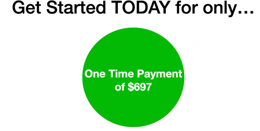 RedFire Media Get Paying Clients review price