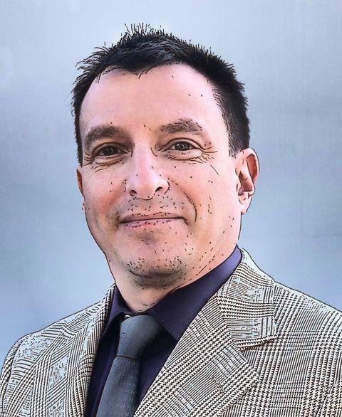 Yuri Vanetik